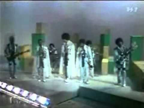 Skin Tight Live 1975 - The Ohio Players