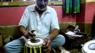 Tabla making is a dying art in Pakistan: Liaquat Ali