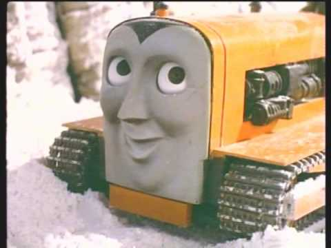 Thomas Music Video- Terence & The Combine Harvester