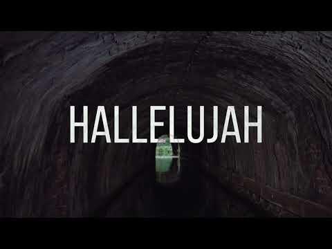 Raven and the Rain || Hallelujah / Psalm 95 || Lyric Video