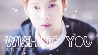 fmv wishing you exo