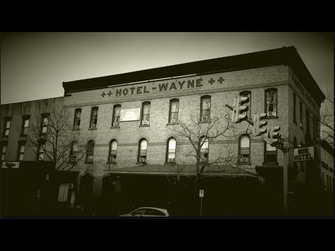 The Ghost Finders Season 7 Episode 6 The Hotel Wayne Part 1