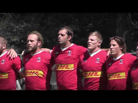 Canadas Men's Rugby Team to face NZ Maori All Blacks on November 3rd in Vancouver