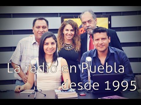 260215 | Retro la radio en Puebla desde 1995