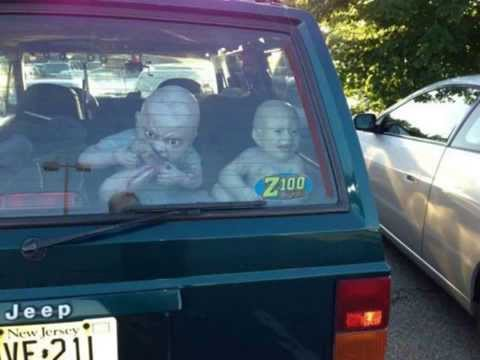 Смешные авто приколы (32 фото) - Приколы