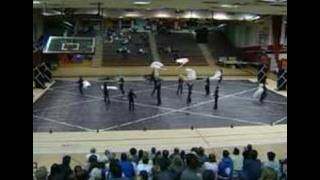James A. Garfield HS Winterguard