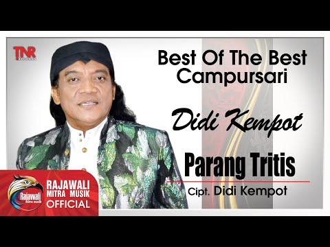 Didi Kempot - Parang Tritis [OFFICIAL]