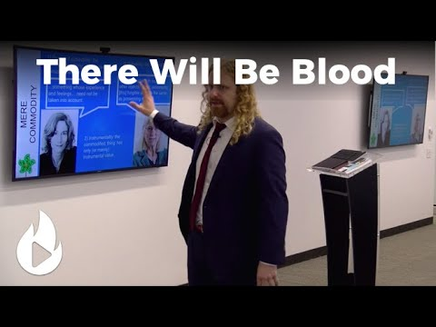 """""""There Will Be Blood"""" — The Ethics of Compensation for Bodily Fluids"""