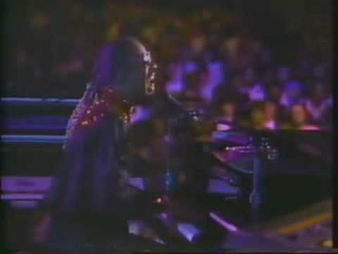 Stevie Wonder - All In Love Is Fair (Detroit)