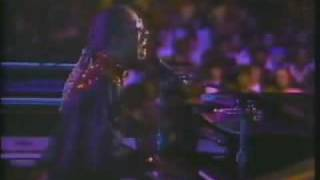 Stevie Wonder - All In Love Is Fair (Detroit)