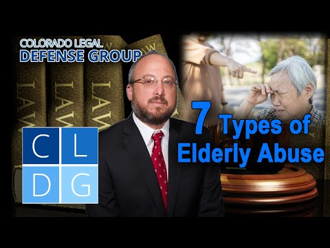 "7 acts that can get you busted for ""elder abuse"" in Colorado"