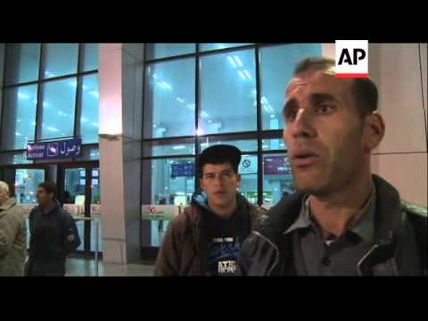 Algeria - Hostage crisis
