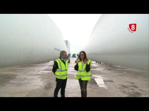 +Q MAGAZINE 01 - LM Wind Power