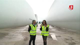 +Q MAGAZINE 01 - LM Wind Power