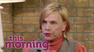 Jade Goody's Mum On Selling Her Daughter's Possessions | This Morning