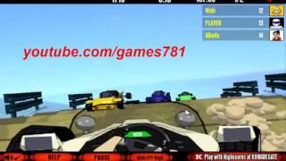 العاب سيارات 2016 | فيديو سباق وسرعة | العاب اطفال | العاب تفحيط