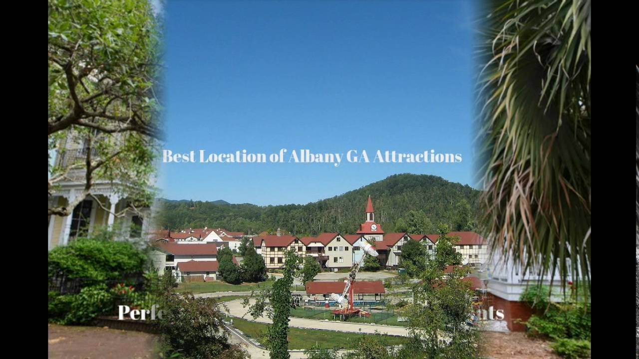 Find The Wonderful Things To Do In Albany Ga