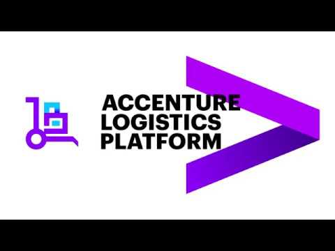 Accenture Logistics Platform