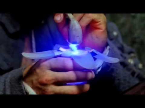 Das Blaue Licht 2010 Trailer Youtube