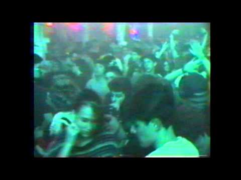 GRIN - Portland, Maine - April 17, 1993