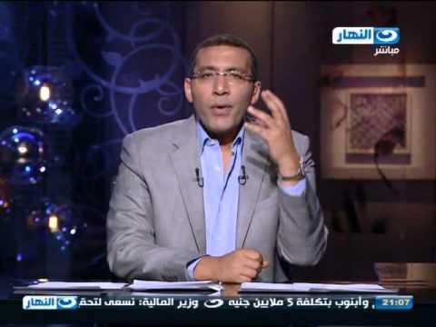 اخر النهار - خالد صلاح يطرح كيف يجب ان يكون البرلمان الم...