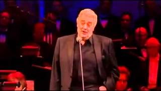 Placido Domingo (musicals) - Some Enchanted Evening, 2011
