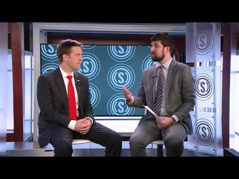 The Daily Signal interviews Sen. Ben Sasse