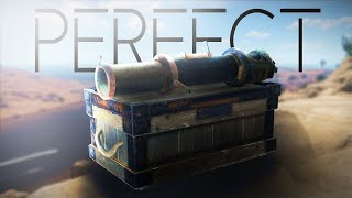 The PERFECT Rust WIPE