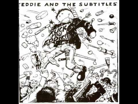 Eddie and the Subtitles - American Society (Original Version)