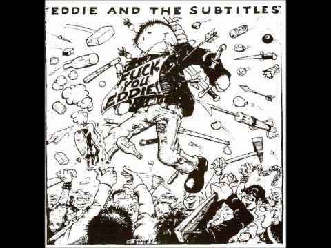 Eddie and the Subtitles - American Society (Original Version)