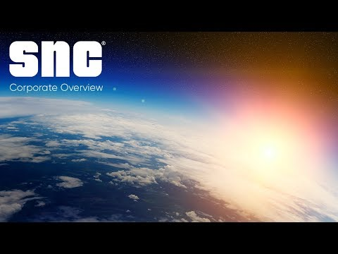 Sierra Nevada Corporation Overview 2018
