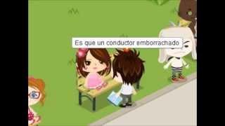 Ameba Pico: Juego de novios.... Dating game