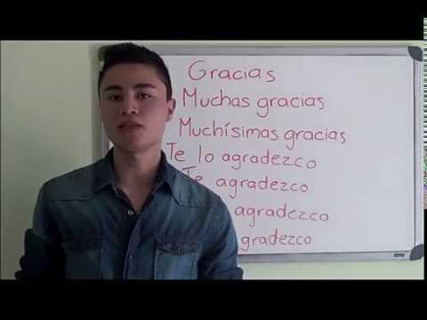 Algumas Frases Em Espanhol Usadas No Dia A Dia Youtube