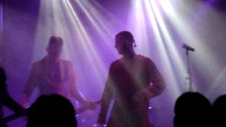 Scream Silence live Pluswelt Festival 2010
