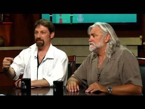 "Deadliest Catch Captains Johnathan Hillstrand and Wild Bill Wichrowski on ""Larry King Now"""