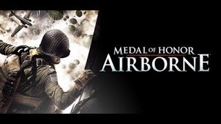 Medal of Honor: Airborne Gameplay Walkthrough PC Part 1