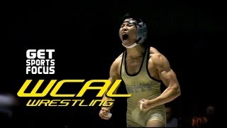 Video WCAL Wrestling Championship Part 2 of 2 download MP3, 3GP, MP4, WEBM, AVI, FLV Agustus 2018