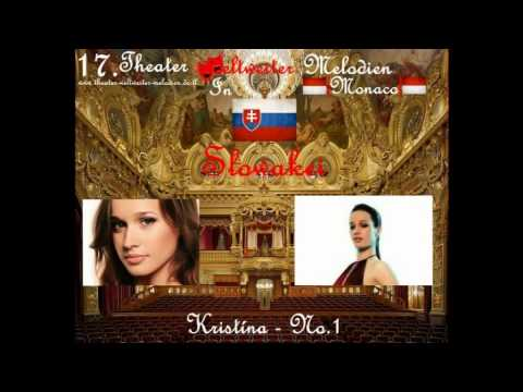 17. Theater Weltweiter Melodien in Monaco - Recap of all Songs