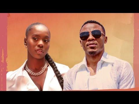 Download Maud Elka ft Alikiba - Songi Songi (Lyrics Video)