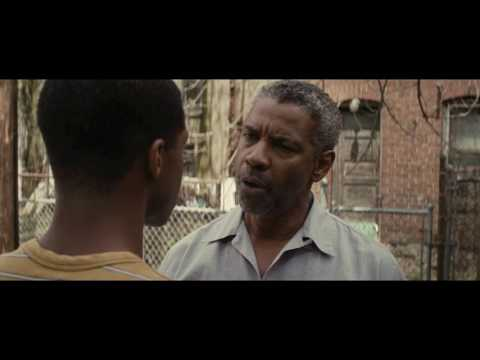 """Fences (2016) - """"Why Don't You Like Me"""" Clip - Paramount Pictures"""