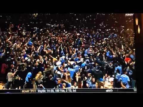 URI upsets #21 Nebraska
