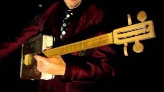 Biscuit Tin Guitar Video Promo