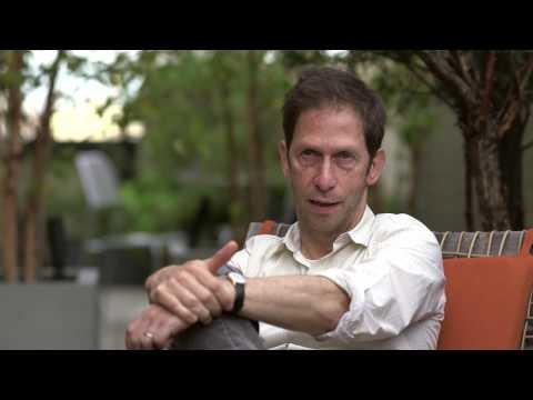 Tim Blake Nelson OAI Alumni Hall of Fame Profile Video