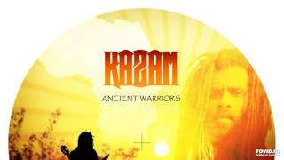 Ancient Warriors 2014 - Jah Love is So Real (Track 6)