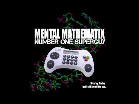 Year 3 QCA Mental Mathematics Test : Epic Club Anthem Dance Remix!
