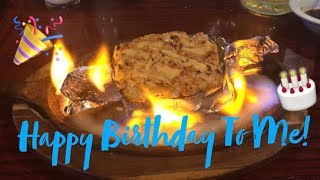Big Guy's Birthday Antics | OMG The Ending Though!