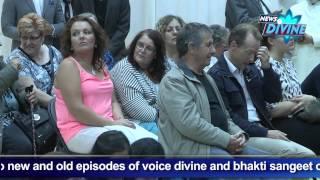 News Divine Episode -September 2015