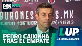 Liga MX: Caixinha: