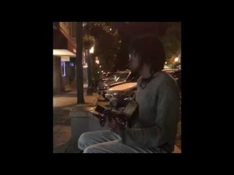 Wait in Vain (Street Musician Cover)