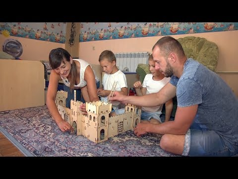 В Волгограде молодая семья вылетела из госпрограммы, потому, что постарела